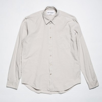 Our Legacy Classic Shirt In Pink Indigo Atoo.Co.Uk
