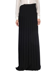 Marco Bologna Skirts Long Skirts Women Black