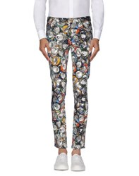 Moschino Couture Trousers Casual Trousers Men