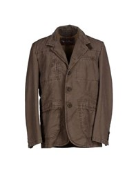Marlboro Classics Suits And Jackets Blazers Men