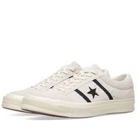Converse One Star Academy Ox White