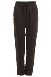 Clu Silk Trousers