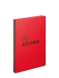 Louis Vuitton Beijing City Guide Book