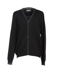 Fred Mello Cardigans Dark Blue