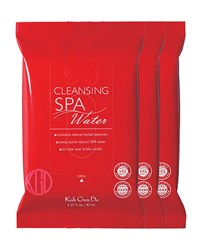 Koh Gen Do Cleansing Water Cloth 3 Pack