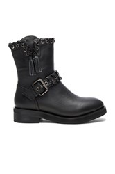 Lola Cruz Diomede Boot Black