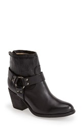 Women's Frye 'Tabitha Harness' Short Boot 2 1 2' Heel