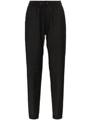 Givenchy Tapered Trousers Black