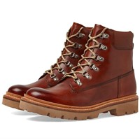 Grenson Rutherford Boot Brown