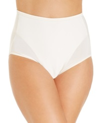 Vanity Fair Illumination Smoothing Brief 13263 Sweet Cream