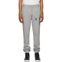 Filling Pieces Grey We Are One Lounge Pants