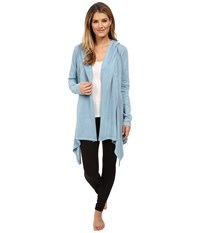 Ugg Ginnifer Cardigan Blue Jay Women's Sweater