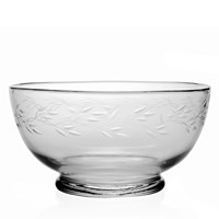 William Yeoward Country Garland Salad Bowl