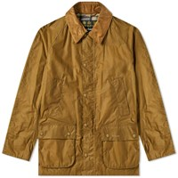 Barbour Lightweight Ashby Jacket Brown
