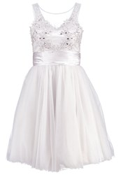 Laona Cocktail Dress Party Dress Wild Dove Silver