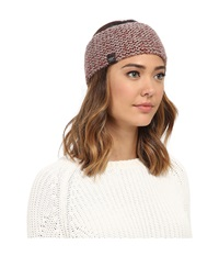 Ugg Grand Meadow Novelty Headband Aster Multi Traditional Hats Red