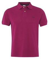 S.Oliver Polo Shirt Magenta Pink