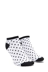 Forever 21 Cool As A Cat Ankle Sock Set