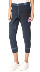 Freecity 3 4 Sweatpants Magical Midnight