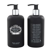 Castelbel Black Edition Body Lotion