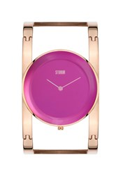 Storm Amiah Rose Gold Watch Rose Gold