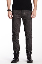 Stitch's Jeans Flagstaff Slim Jean Black