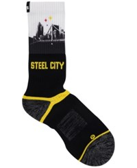 Strideline Pittsburgh City Socks