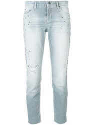 Cambio Laurie Jeans Blue