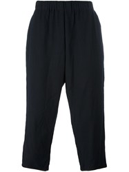 Casey Casey Cropped Pant Blue