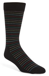 Men's Happy Socks Thin Stripe Socks