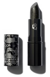Lipstick Queen Space. Nk. Apothecary Black Lace Rabbit