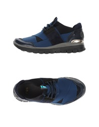 Ras Sneakers Dark Blue