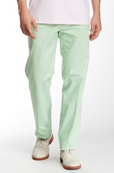 Peter Millar Raleigh Twill Pant Green