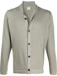 Massimo Alba Button Up Cardigan 60