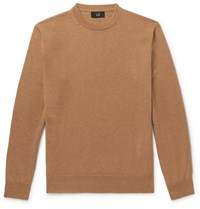 Dunhill Cashmere Sweater Beige