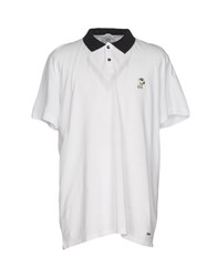 Ice Iceberg Topwear Polo Shirts