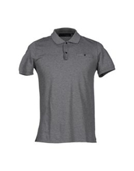 Guess By Marciano Polo Shirts Grey