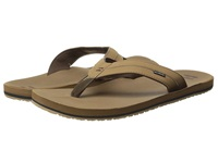 Billabong All Day Impact Sandal Camel Men's Sandals Tan