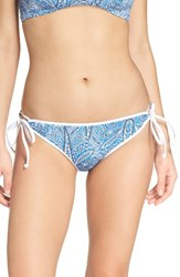 Freya Women's Summer Tide Side Tie Bikini Bottoms