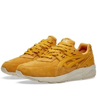 Asics Gel Kayano Yellow