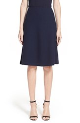 Women's St. John Collection Micro Boucle Knit Skirt