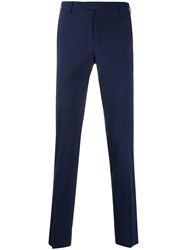 Pt01 Slim Fit Tailored Trousers 60