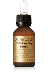 Dr Sebagh Self Tanning Drops Colorless