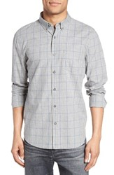 Ag Jeans Men's Grady Cotton Sport Shirt