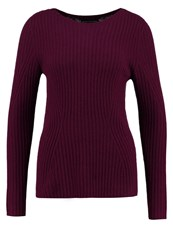 Banana Republic Klima Jumper Berry Sorbet