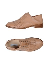Gabriela Hearst Loafers Skin Color