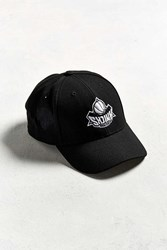 47 Brand '47 Invert New York Knicks Baseball Hat Black