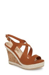 Callisto Brielle Wedge Sandal