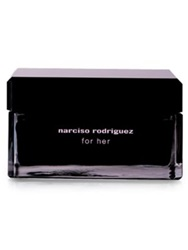 Narciso Rodriguez For Her Body Cream 5.2 Oz. No Color