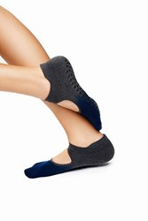Pointe Studio Womens Nina Yoga Sock
